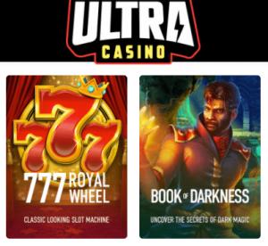 review van ultra casino